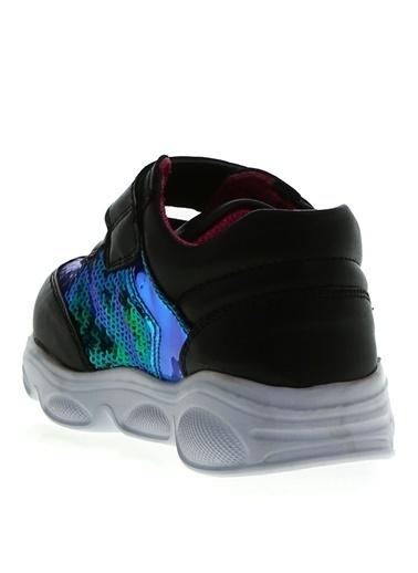 Mammaramma Yürüyüş Ayakkabısı Siyah